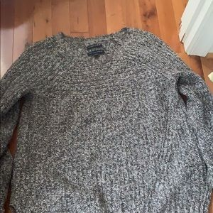 american eagle amazingly soft sweater